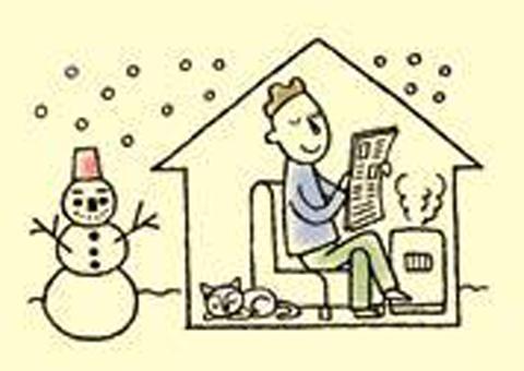 外窓のリフォーム 厳しい寒さを防ぐ
