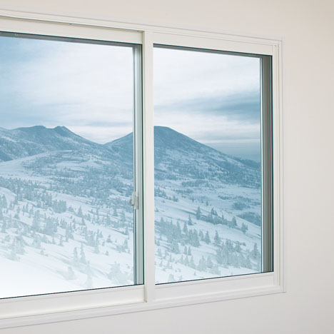 樹脂内窓 プラメイクⅡ