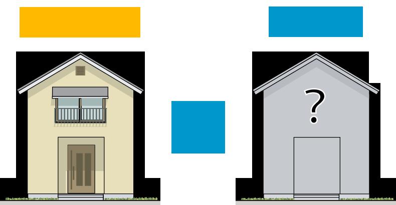 外壁のリフォーム|好みに合わせた商品バリエーション